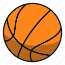ball, basket, fitness, game, games, play, sphere, sport, sports icon