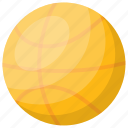 ball, basketball, basketball game, dribbble ball, sports ball icon
