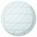 ball, volleyball ball, water polo ball, volleyball, sports