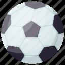 sports equipment, ball, sport, football, soccer ball