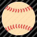 game, sport, baseball, ball