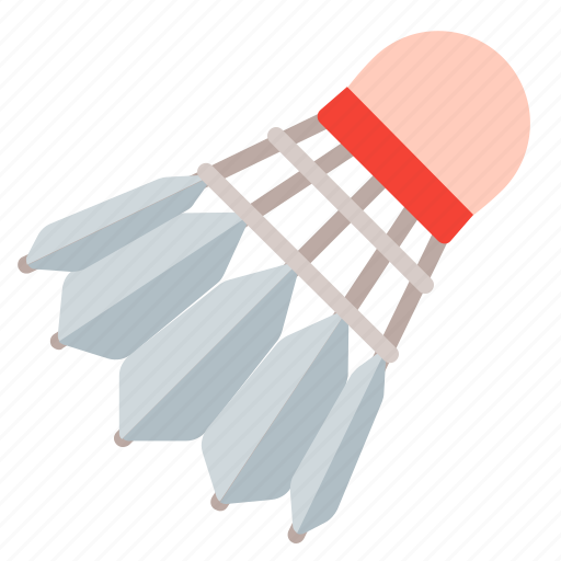 Badminton, game, shuttlecock, sport, sports icon - Download on Iconfinder