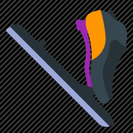 ice, skate, skating, sports icon