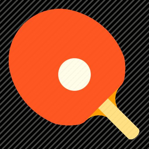 play, racket, sport, sports, tabletennis icon