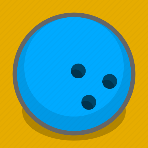 ball, bowling, game, spare, sport, sports, strike icon