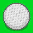 ball, game, golf, golf ball, golfer, sport, sports