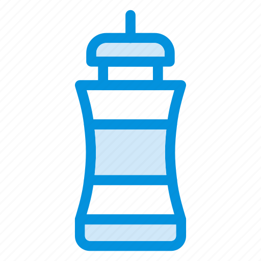 alcohol, bottle, drink, food, jar, milk, wine icon