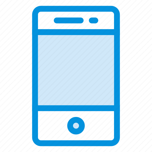 cellphone, communication, device, electric, phone, technology, telephone icon