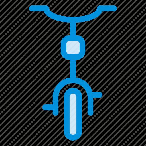 circus, cycle, cycling, riding, travel, vehicle, wheel icon