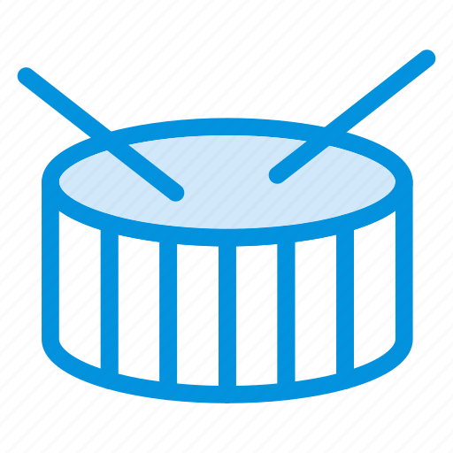 band, bass, drum, instrument, music, play, sound icon