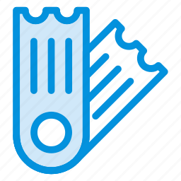 diver, flippers, sport, swim, swimming, travel, water icon