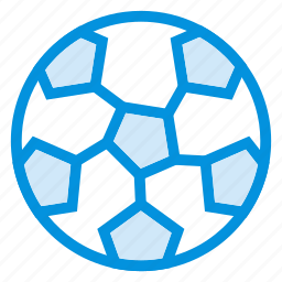 football, ground, kick, player, soccer, sport, traning icon