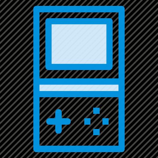 enjoy, game, joy, mobilegame, play, technology, toy icon