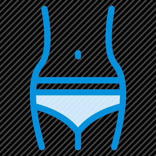 bikini, fashion, female, girl, lady, short, wear icon