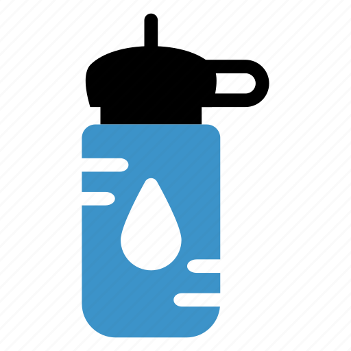 alcohol, bottle, drink, glass, liquid, milk, water icon