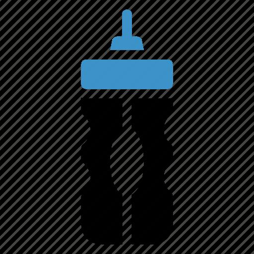 bottle, drink, drinks, jar, juice, liquid, milk icon
