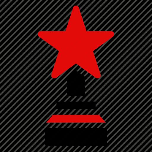 achievement, award, cup, prize, trophy, trophycup, winner icon