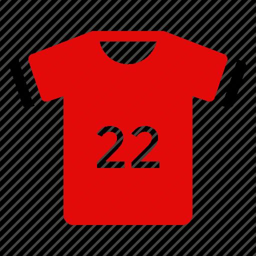 cloth, garment, man, sport, style, tshirt, wear icon