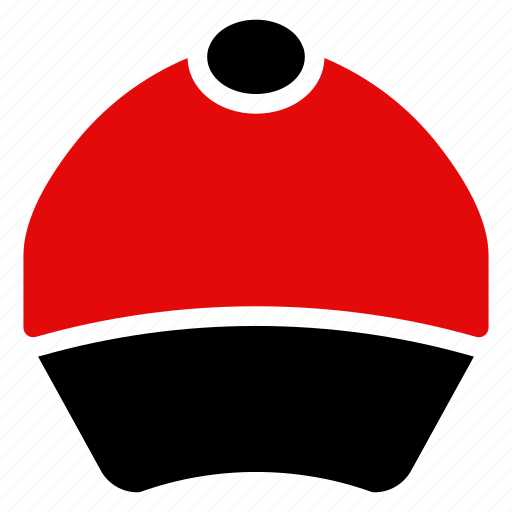 cap, hat, headwear, helmet, protection, safety, sports icon