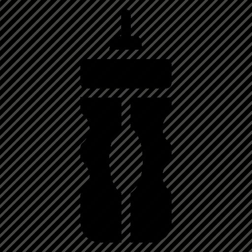 Bottle, drink, drinks, jar, juice, liquid, milk icon - Download on Iconfinder