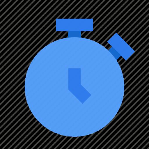 clock, deadline, sport, sports, stopwatch, time, timer icon