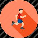 game, match, race, run, runner, running, sports