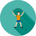 exercise, fitness, jump, jumping, lifestyle, rope, skip