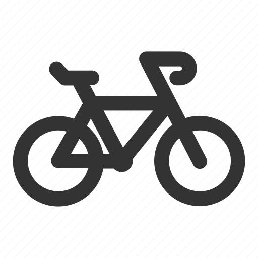 bicycle, cycling, exercise, health, racing, ride, sports icon