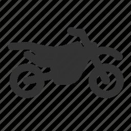 bike, motorcycle, motosport, racing, ride, vehicle icon