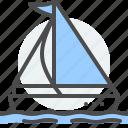 fleet, racing, sailing, sea, teams, water, yacht