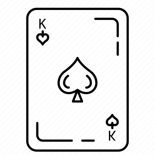 casino, game, play, playingcard, poker icon