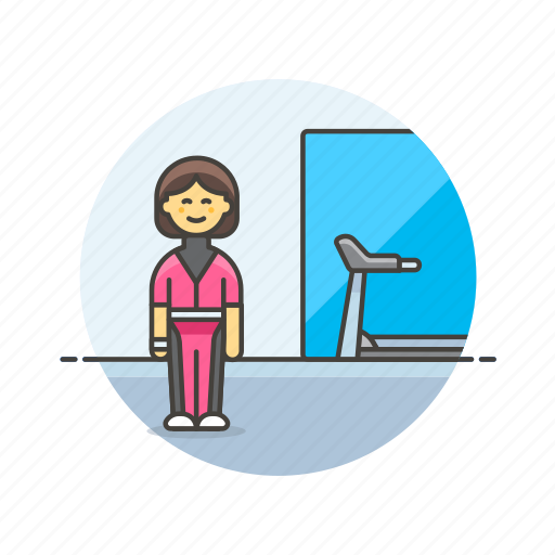 Sports, trainer, equipment, exercise, fitness, gym, health icon - Download on Iconfinder