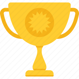 award, best, trophy, winner icon