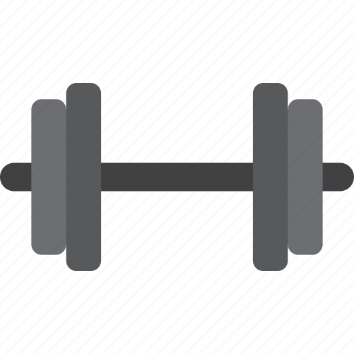 dumbbell, exercise, lifting, strong, weight, weightlifting, weights icon