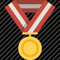 award, best, medal, prize, winner icon