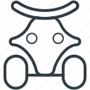 camo bike, quad, quad bike, quadricycle, vehicle icon