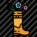 boot, boots, farm, farming, footwear