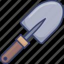dig, garden, gardening, shovel, tool, tools