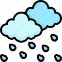 rainy, haw, weather, cloudy, nature, sky, cloud