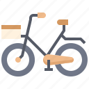 bike, bicycle, exercise, transport, sports