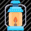 lantern, oil, lamp, fire, tools, illumination