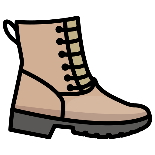 boot, fashion, shoes, wear icon