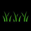 eco, grass, garden
