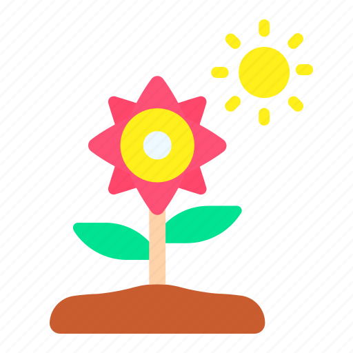 Flower, floral, nature, spring icon - Download on Iconfinder
