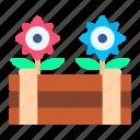flower, floral, nature, spring
