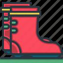 boots, farming, gardening, footwear, fashion
