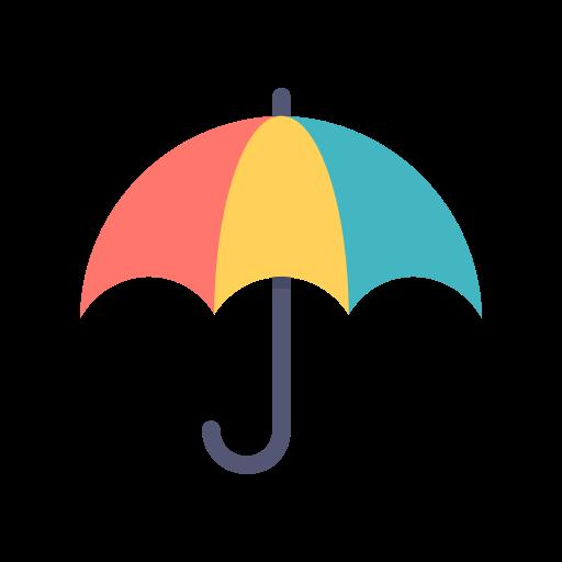 protection, rain, summer, sun, umbrella icon