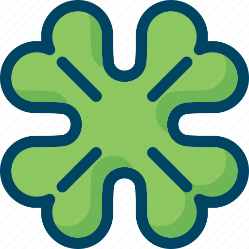clover, ireland, leaf, luck, patrick, spring icon