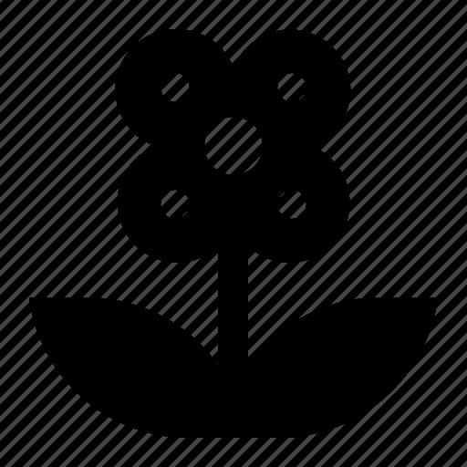 Flower, spring, sunflower icon - Download on Iconfinder