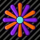 blossom, floral, flower, garden icon